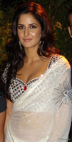 kaitrina-kaif-in-white-saree