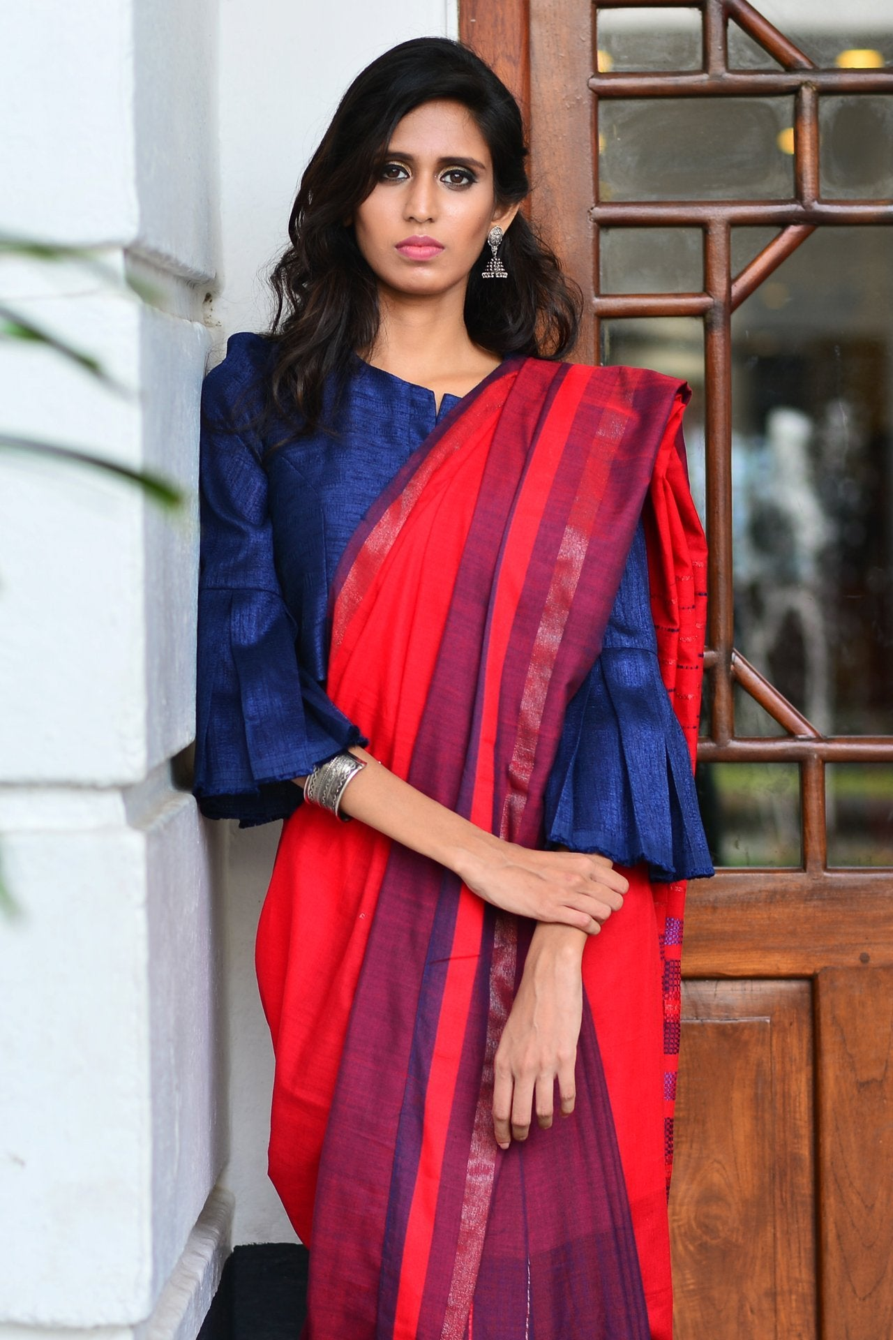 silk-saree-blouse-design