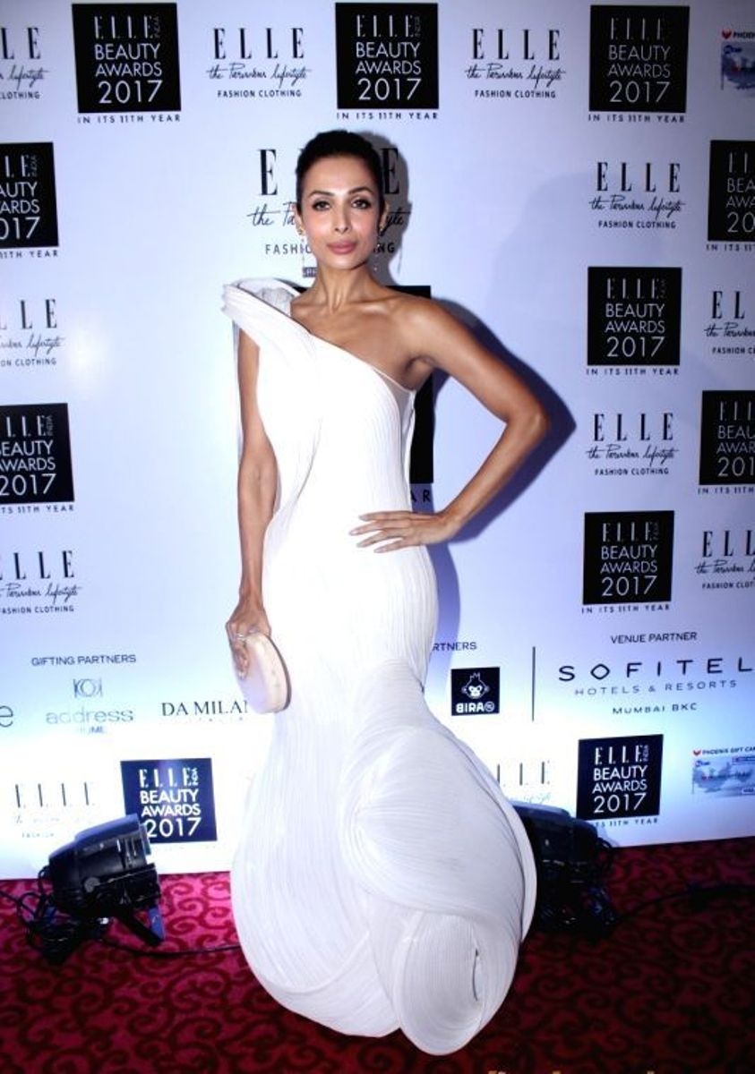 You Have Got To Check Out Malaika Arora Khan's Hot Avatar At EBA 2017