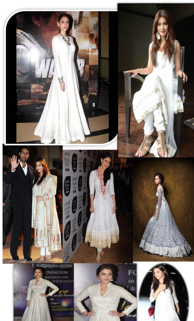 bollywood -trends-anarkali-fashion