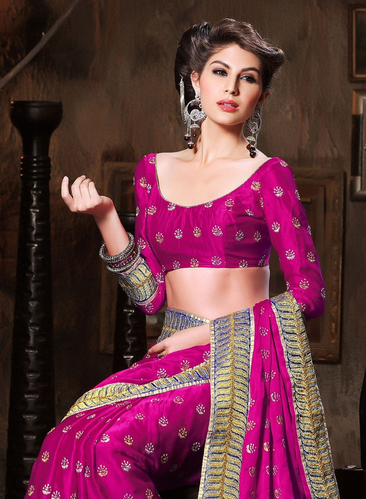 latest-silk-saree-blouse-designs