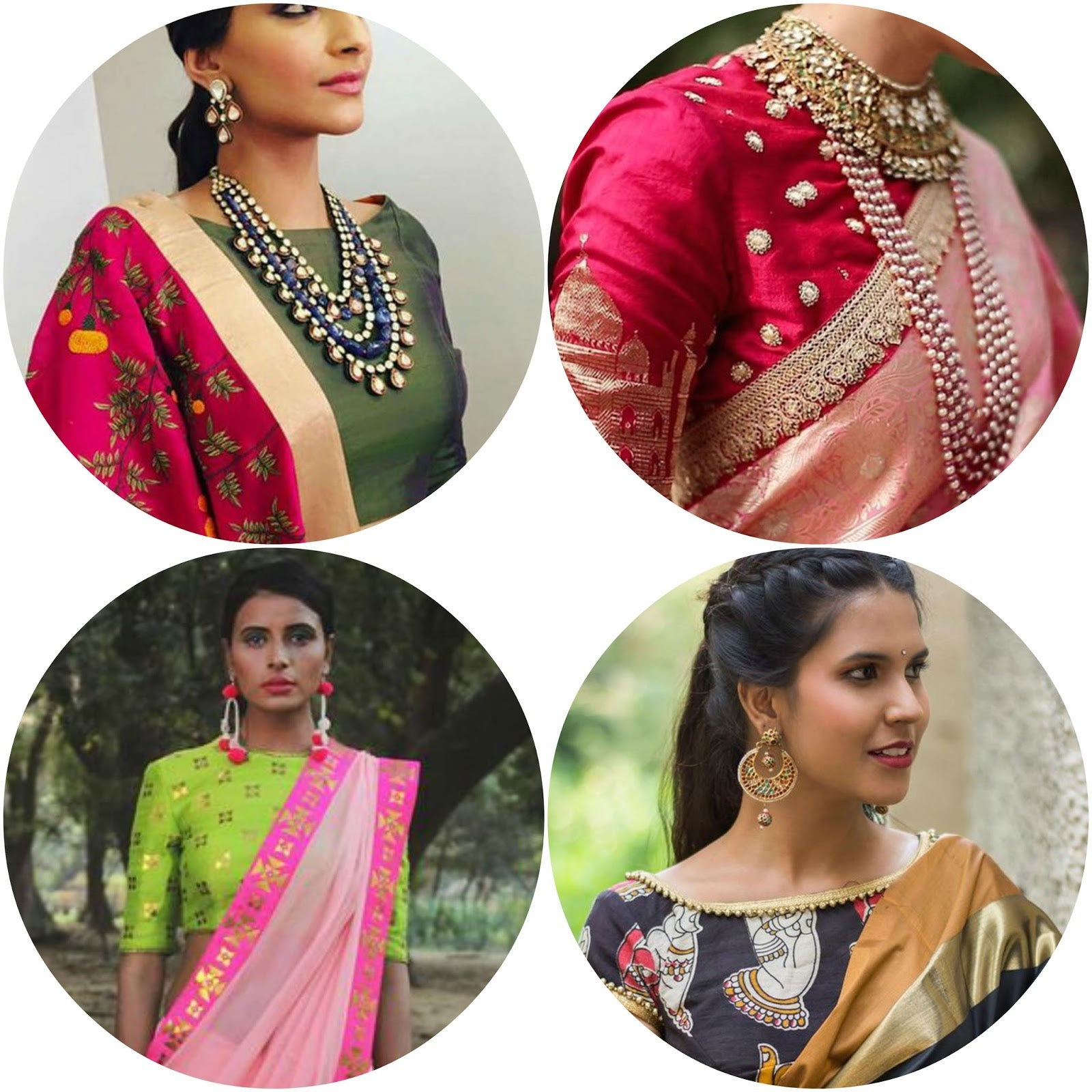 silk-saree-blouse-designs-catalog