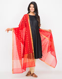 fashion-trends-designer-scarf-cotton-silk-cutwork-diamond-zari-dupatta