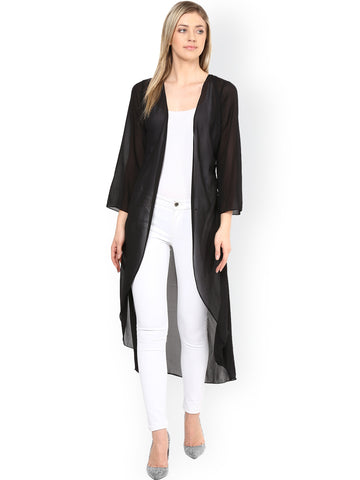 black-shrug-long-plain-shrugs-designer-cape