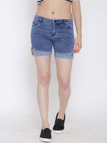 Devis-Women-Blue-Washed-Denim-Shorts-Women-Western-Wear