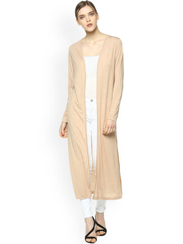 long-shrugs-beige-color-plain-shrugs-designer-cape