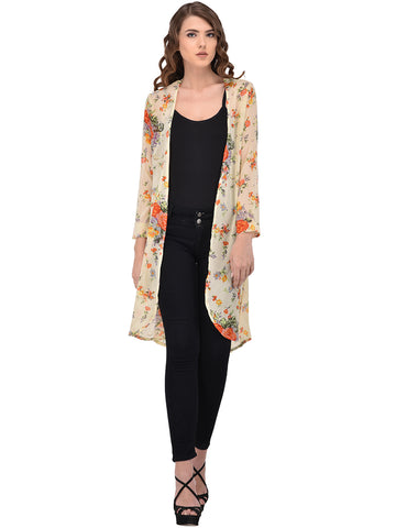 longline-shrug-light-yellow-floral-print-shrug-designer-cape