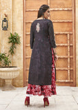 Shanaya Fantastic 2 Piece Black Kurti / Kurta / Top