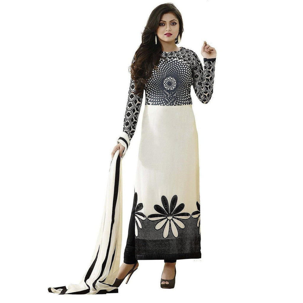 b6f88a705048 Shop Online Exclusive Designer Dress Material Salwar Suit dupatta set for  Women - Free Shipping in India – Lady India