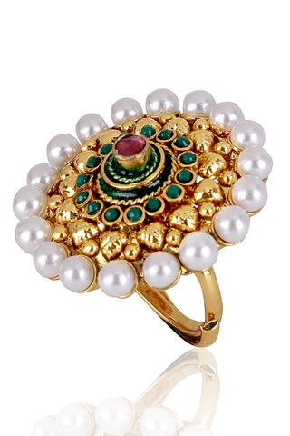 Designer Jewellery Wonderful Antique Ring For Women