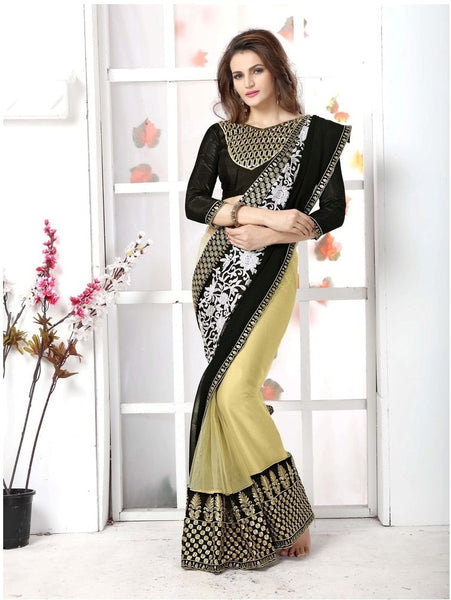 New Fashion Designer Saree For Women lady-058 Party Wear Sarees