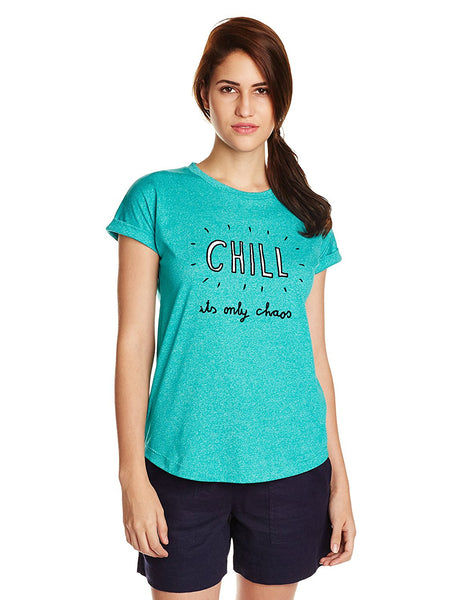 T- Shirts For Girls s Online Casual Cotton T-Shirts For Girls Ladyindia8