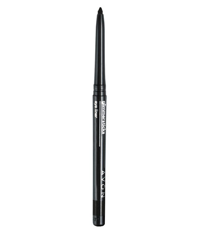 Avon Glimmersticks eyeliner-Blackest black Branded Beauty Products Online