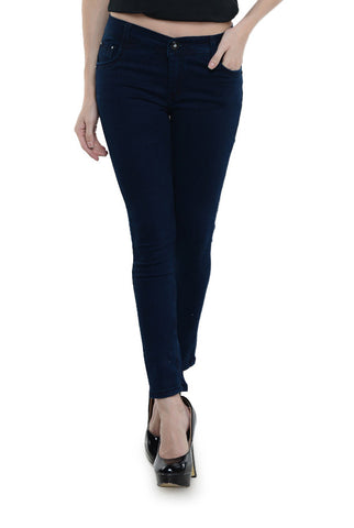 Purchse-Online-Jeans-s-No-Zip-Ankle-Length-Jeans-For-Women
