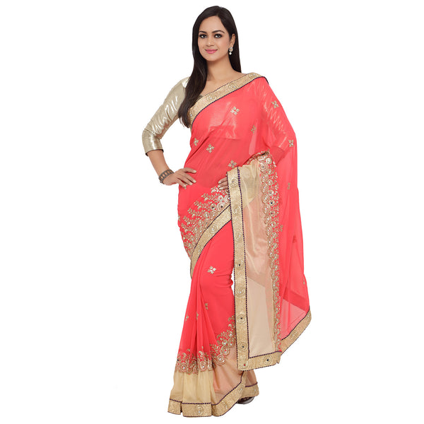 Exclusive-Latest-Fashion-Designer-Saree-For-Women-lady-067-Party-Wear-Saree