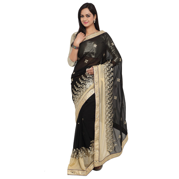 New-Fashion-Designer-Saree-For-Women-lady-068-Party-Wear-Saree