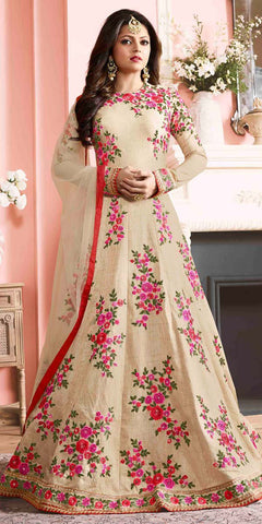 Drashti-Dhami-Anarkali-Suit-Madhubala-Cream-Anarkali-Suit