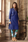 Denim Long Kurtis Online New Denim Kurti For Women