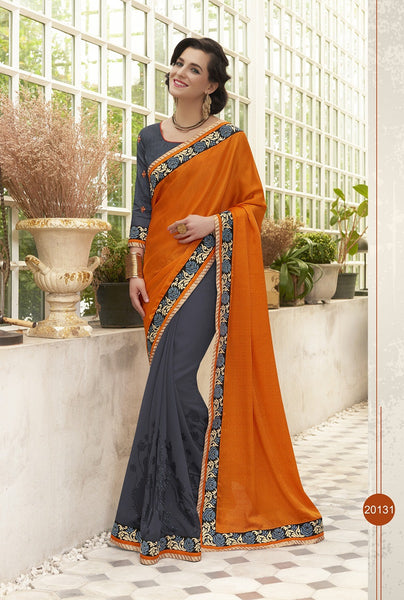 Urban-Naari-Designer-Saree-21237-For-Women