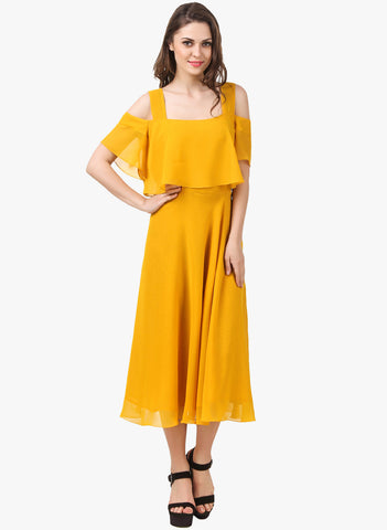 mustard-yellow-solid-shift-dress-hem-style-designer-dress-for-girls-sft10