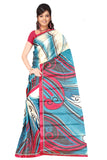 Shop Online Printed Pure Silk Saree For Women