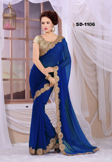 Latest Bollywood Collection Saree For Women