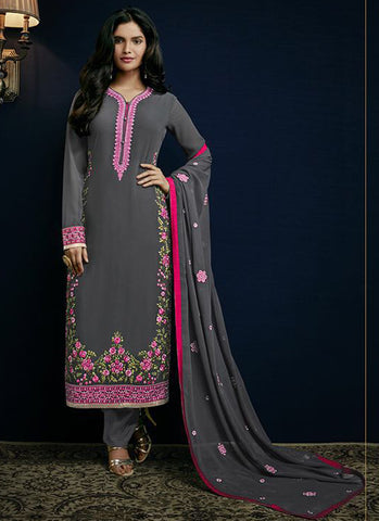 Urban-Naari-21372-Indian-Salwar-Kameez-Online-Grey-Designer-Georgette-Embroidered-Semi-Stitched-Salwar-Suit