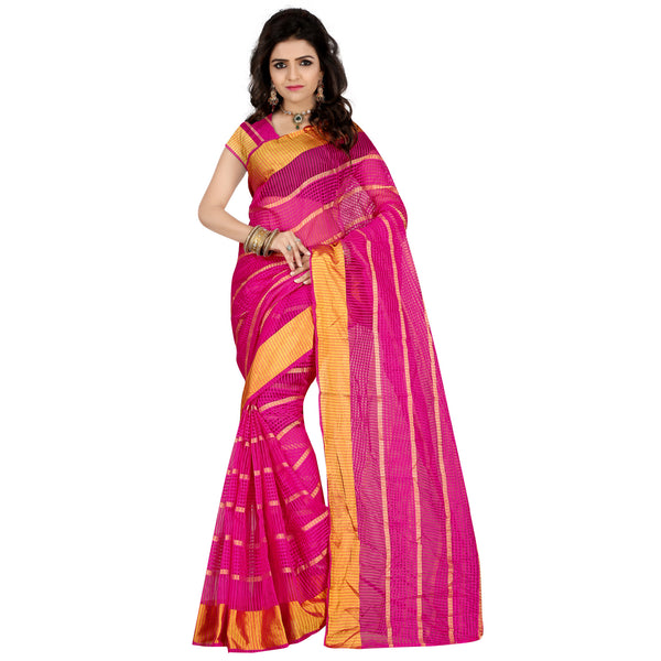 Latest Design Saree Pure Kota Silk Saree For Women