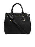 black-leatherette-handbag-for-women-online-designer-women-handbags