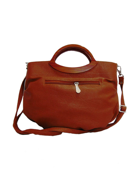 brown-color-leatherette-sling-bag-for-girls
