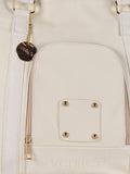 New Designer White Leather Handbag For Women