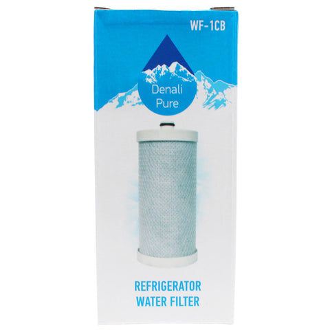 Refrigerator Water Filter for Frigidaire FRS26LH5DW5