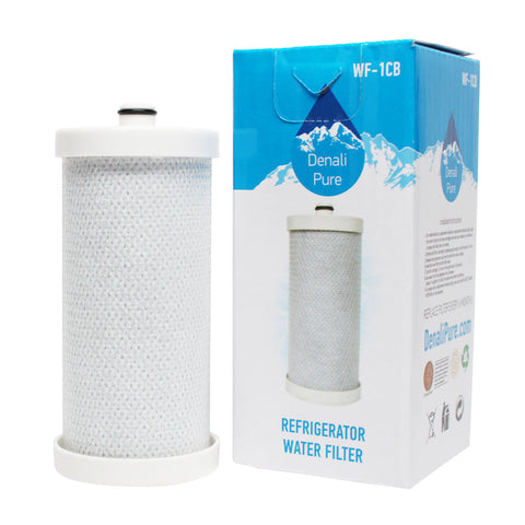 Frigidaire 1CB Refrigerator Water Filter Replacement