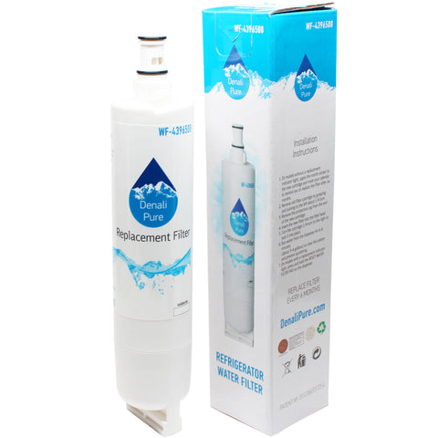 Whirlpool 4396508 Refrigerator Water Filter Replacement