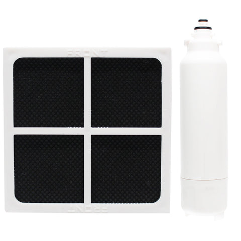 LG LT120F Air Filter & LT800P Water Filter