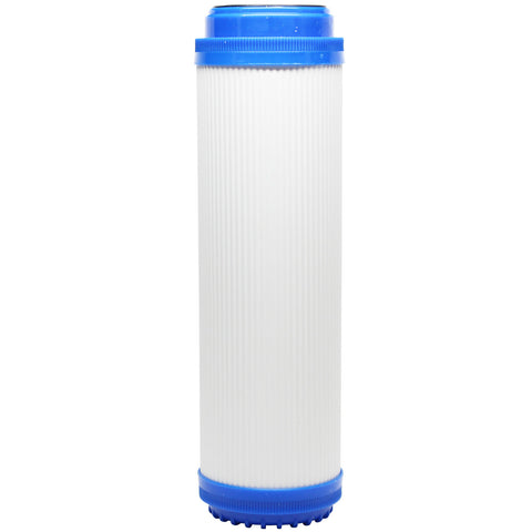 Denali Pure Brand 3-Pack Replacement Filter Kit Compatible with 3M Aqua-Pure SS8 EPE-316L RO System Includes Polypropylene Sediment Filter /& Granular Activated Carbon Filter