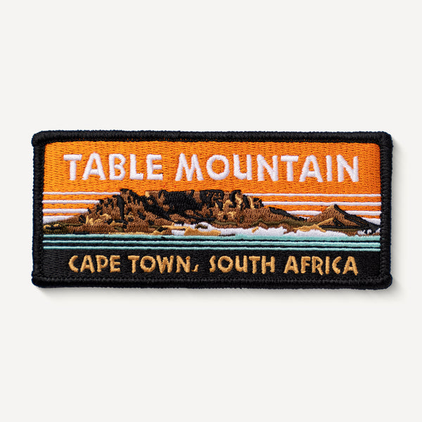 Table Mountain Patch
