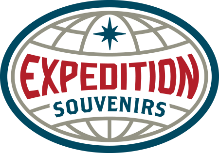 Expedition Souvenirs