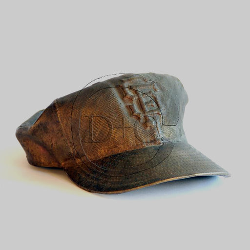 Cast Bronze - SF Hat