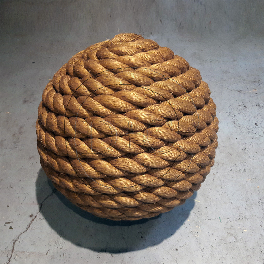 Roped into Rolling - Large Rope