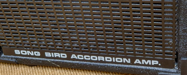 WEM Watkins Songbird 200 Accordion Amplifier - TheReedLounge.com