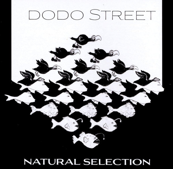 Dodo Street - Natural Selection CD