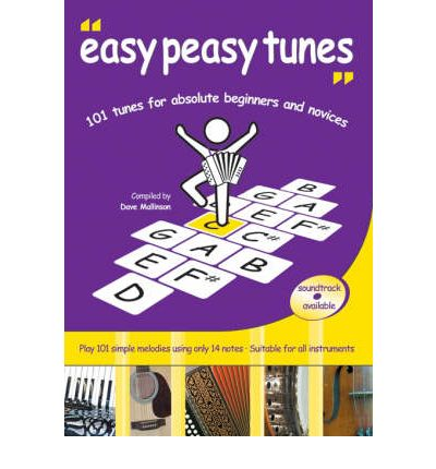 Easy Peasy Tunes English Pub Session Series CD - TheReedLounge.com