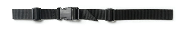 Accordion/Melodeon Back Strap - NYLON - Adjustable - TheReedLounge.com
