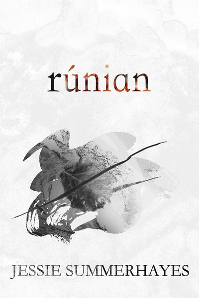 Rúnian,  collection of poetry by Jessie Summerhayes