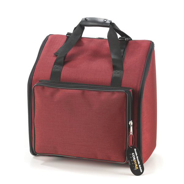 Deluxe Accordion Rucksack, suitable for 96 bass accordion - TheReedLounge.com