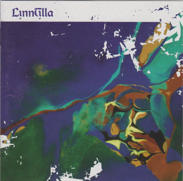 LinnTilla - CD featuring Irish and Electronic music