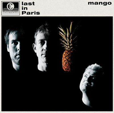 Hérétique - Last Mango in Paris CD