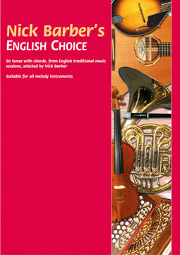 Nick Barber's English Choice : Nick Barber