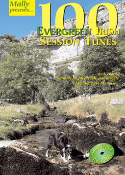 100 Evergreen Irish Session Tunes - TheReedLounge.com